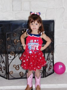 toddler girl patriotic outfit