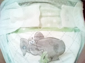 well beginnings diaper