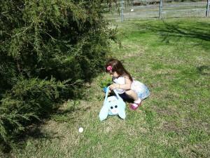 Egg Hunt in Royse City