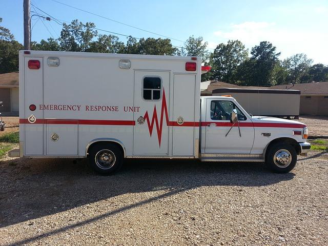 a-ambulance