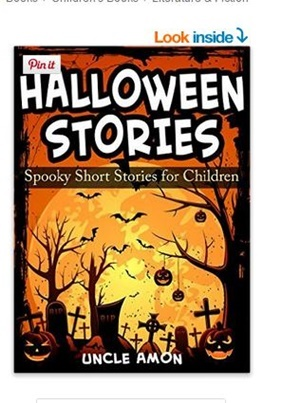 a-halloween stories