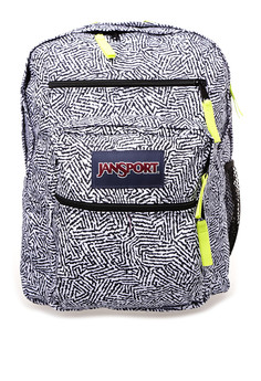 a-jansport backpack 1