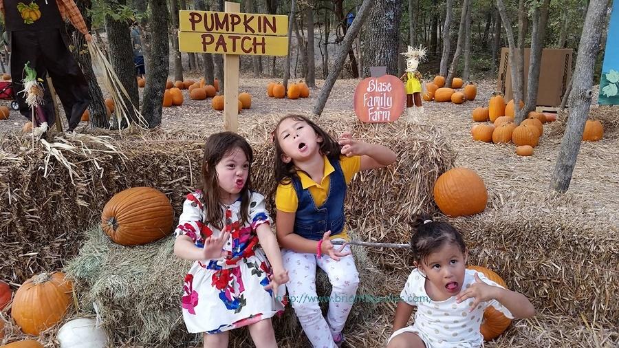 Silly girls. :)