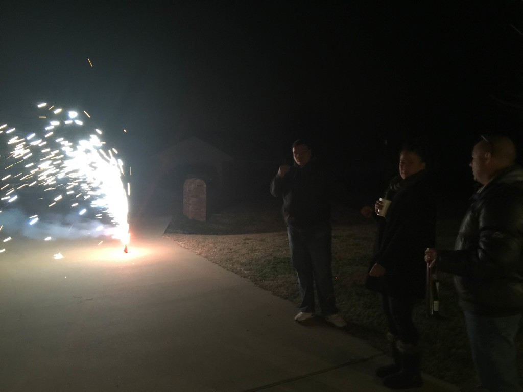 a-nye fireworks 2