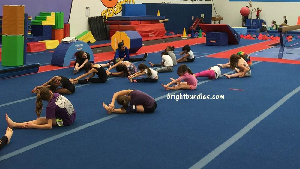 a-gymnastics